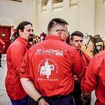 Cuadra de Caballos El PImpi - Corrida ASPRONA - 09-06-19. Foto: Marc Descalzo.