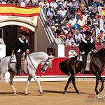 Feria taurina Albacete - Recursos.