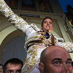 Fotos Feria Taurina - 15-09-18 - Diego Carretero - Fotos María Vázquez