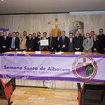 La Semana Santa de Albacete Declarada de Interés Turístico Nacional
