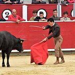 Miguel Ángel Cullell - Escuela Taurina Clases Prácticas - 21-04-18