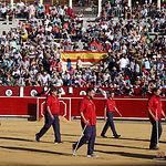 Fotos Feria Taurina - 16-09-18 - Paseillo.