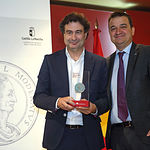 Premios COLUMELA. Foto: Foto:Alvaro Ruiz//JCCM