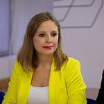 Esther Sánchez Víllora, SV Comunicación