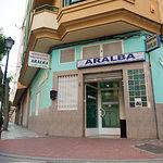 ARALBA