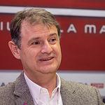 Blas González Montero, portavoz de la Plataforma por un Hospital Público Digno en Albacete