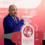 José Lozano, presidente de la Federación de Comercio de Albacete