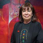 Cristina Narbona, exministra de Medio Ambiente y militante del PSOE