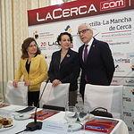 VIII Foro 'Castilla-La Mancha, de Cerca'.