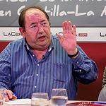 Rafael López Cabezuelo, Sindicalista de la UGT, jubilado