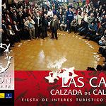 Las Caras - Calzada de Calatrava (Ciudad Real).