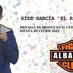 Kike García.