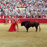 El Fandi - Corrida 16-09-15 - Feria Albacete 2015