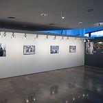 Exposición de Antonio Saiz