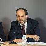 José Terreros, director del IMEX - Presentación III Feria IMEX CLM.