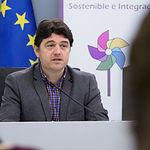 Francisco Navarro, concejal de Movilidad del Ayuntamiento de Albacete