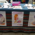 Dame Teta - Plaza Mayor Albacete - 21-10-17