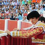Sebastián Castella - Corrida 16-09-15 - Feria de Albacete 2015