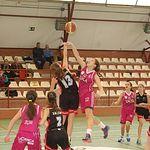 Club Baloncesto Femenino Universitario Campus Albacete