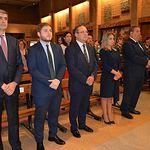 Álvaro Gutiérrez reconoce el papel imprescindible de la Guardia Civil en nuestra sociedad
