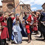 Jornadas Medievales de Sigüenza.