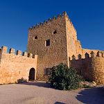 Castillo de Peñarroya.