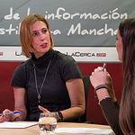 Anabel Domínguez Pardo, directora de la empresa Beinn Proyect Management