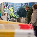 Fiesta del Libro en Albacete