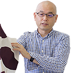 Shingo Sato.