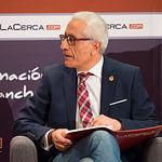 Manuel Lozano Serna, director del Grupo Multimedia de Comunicación La Cerca