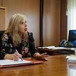 Mª Teresa Losa, directora provincial del SEPE en Albacete