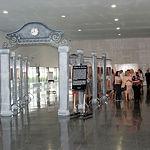 Exposición temporal en la Universidad Popular de Albacete.