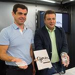 Presentación del programa de la Feria de Albacete 2015