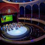 Presentación del Festival Internacional del Circo de Albacete