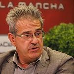 Abdón Catalán, gerente de la cooperativa Champinter