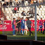 Albacete Balompié - Extremadura UD