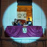 Pregón de la Feria de Albacete 2017