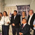 Premios Cocemfe Albacete 2018.