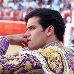 José Garrido - Corrida - 10-09-16