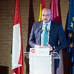 Fermín Albaladejo Cabada, presidente de CEAJE
