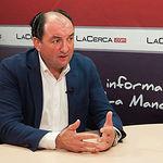 Camilo Abiétar, presidente de la Federación de Organizaciones de Profesionales, Autónomos y Emprendedores (OPA)