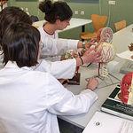 La Facultad de Medicina de la UCLM goza de un gran prestigio en toda España. Foto: Alumnos.