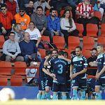 Partido Lugo - Albacete - 23-03-19