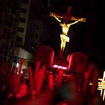 Semana Santa de Albacete - Procesión del Silencio - Jueves Santo