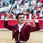 Juan Manuel Munera - Rejones Feria Taurina Albacete - 14-09-19 - Foto: La Taurina Manchega