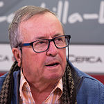 "Juan Cantos ""Pimpi de Albacete"", empresario de caballos de picar"