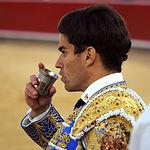 Rubén Pinar - Su segundo toro-10 - Feria Taurina Albacete - 14-09-16 - Para web
