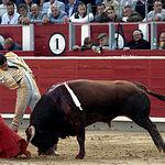 Diego San Román - Novillada 12-09-19 - Feria Albacete - Foto María Vázquez.