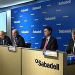 Presentación Resultados 4T2017 Banco Sabadell