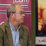 Carlos González, Director de la D.O. P. Aceite Campo de Montiel
